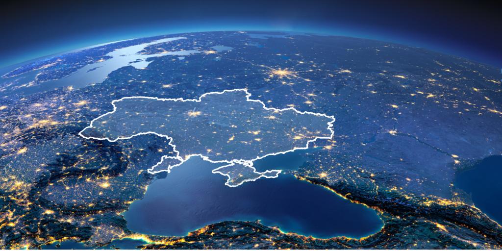 IT Outsourcing Destination – Ukraine