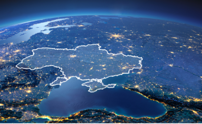 IT Outsourcing Destination – Ukraine