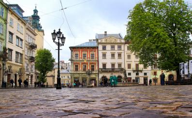 Ukraine's TOP of IT outsourcing destinations: Lviv