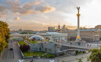 Ukraine's TOP of IT outsourcing destinations: Kyiv
