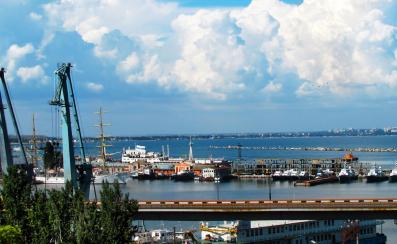 Ukraine's TOP of IT outsourcing destinations: Odesa