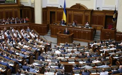 The Verkhovna Rada of Ukraine simplifies the procedures for IT sector and freelancers