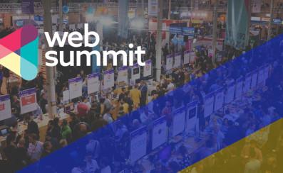 Web Summit 2016: Ukrainian startups showed their potential