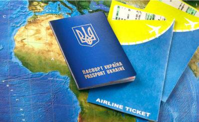 Business in Ukraine: Visa Obtaining