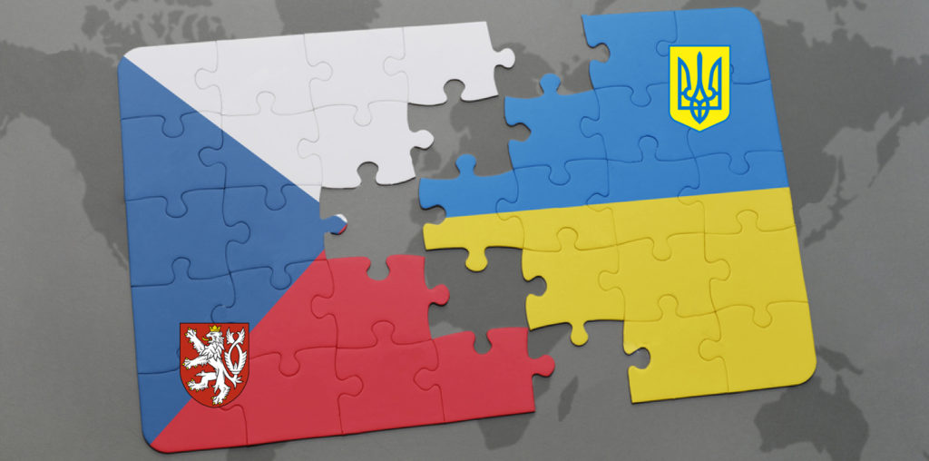 IT Outsourcing Markets Review: the Czech Republic vs. Ukraine