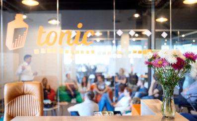 Tonic for Health: Success Story of the Remote Team