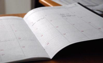 April Events: Part 2