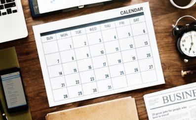 June Events: Part 1