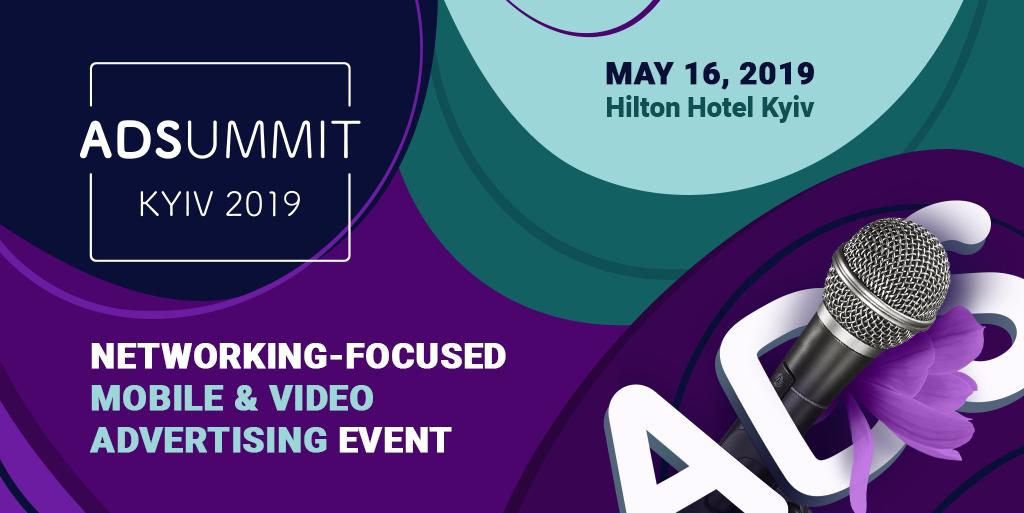Ad Summit 2019