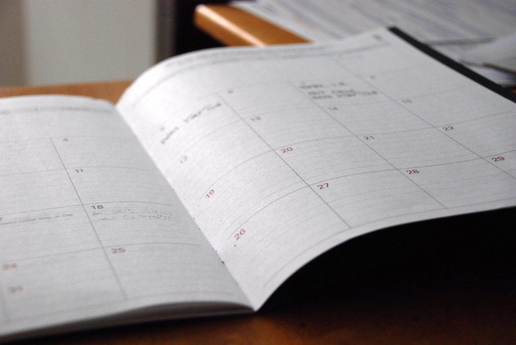 2019 Events Digest: September