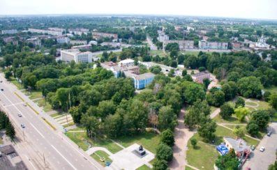 Ukrainian IT Markets Overview: Konotop